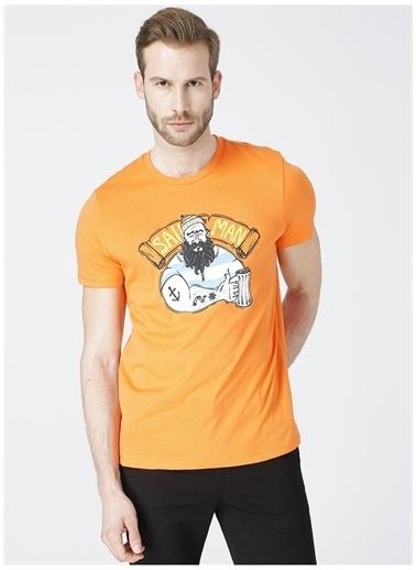 Limon Company Limon T-Shirt Oranj